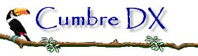 Cumbre DX / website & mailing list